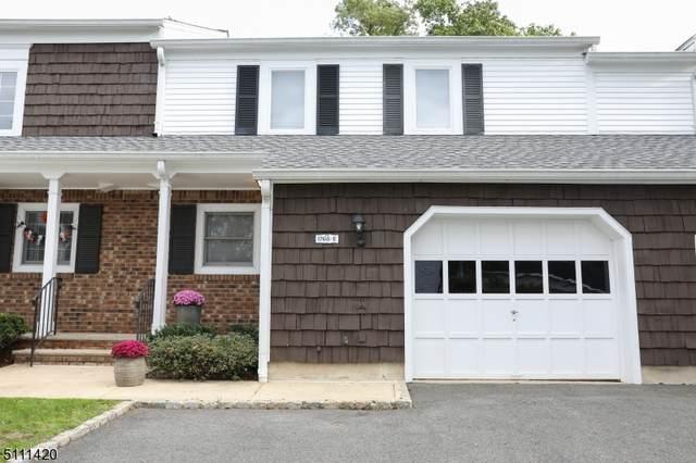 1766 Springfield Ave E, New Providence Boro, NJ 07974 (MLS #3748010) :: SR Real Estate Group
