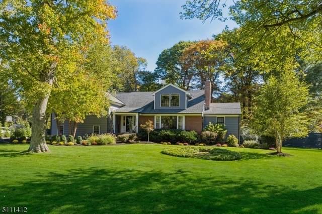115 Devon Rd, Essex Fells Twp., NJ 07021 (MLS #3748013) :: Gold Standard Realty