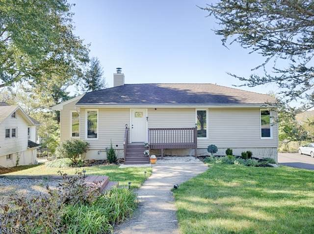 154 Leigh St, Clinton Town, NJ 08809 (MLS #3748014) :: Gold Standard Realty