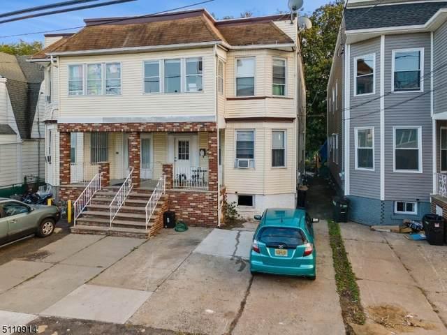 252 Westfield Ave, Elizabeth City, NJ 07208 (MLS #3748015) :: Provident Legacy Real Estate Services, LLC