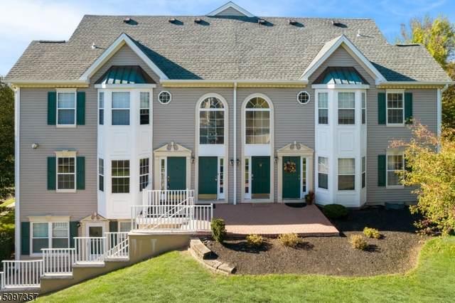 1113 Magnolia Ln, Branchburg Twp., NJ 08876 (MLS #3748017) :: Zebaida Group at Keller Williams Realty