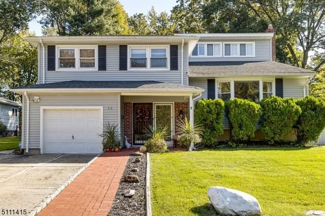 29 Georgia St, Cranford Twp., NJ 07016 (MLS #3748018) :: Gold Standard Realty