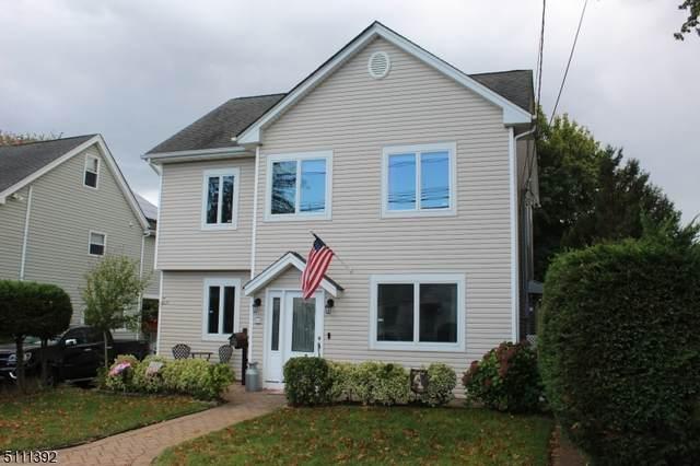 179 Edison St, Clifton City, NJ 07013 (MLS #3748020) :: Zebaida Group at Keller Williams Realty