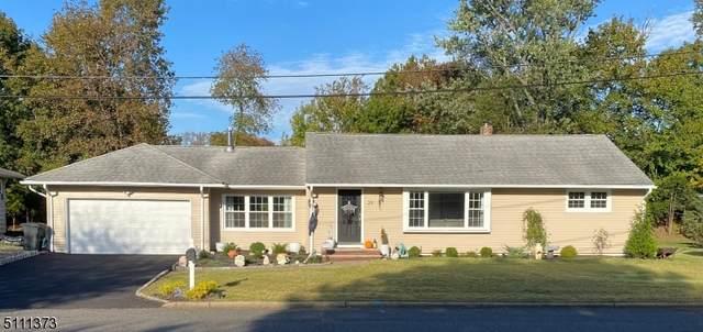 29 Jerome Pl, Wayne Twp., NJ 07470 (MLS #3748023) :: SR Real Estate Group