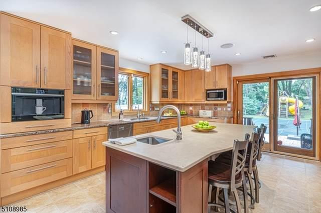 1 Hillcrest Pl, Mendham Boro, NJ 07945 (MLS #3748024) :: Gold Standard Realty