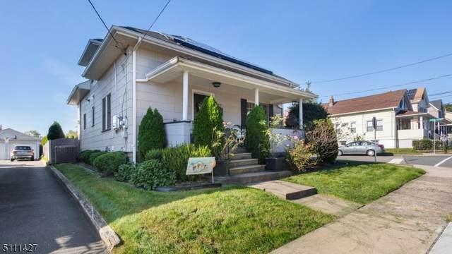 17 Fenner Ave, Clifton City, NJ 07013 (MLS #3748027) :: Zebaida Group at Keller Williams Realty