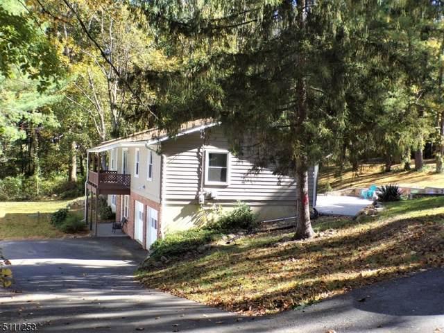 81 Mill Pond Rd, Washington Twp., NJ 07882 (MLS #3748041) :: Gold Standard Realty