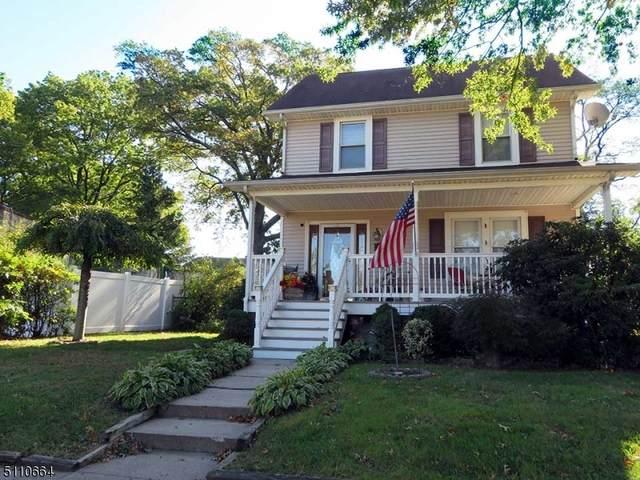 861 New Brunswick Ave, Rahway City, NJ 07065 (MLS #3748042) :: Gold Standard Realty