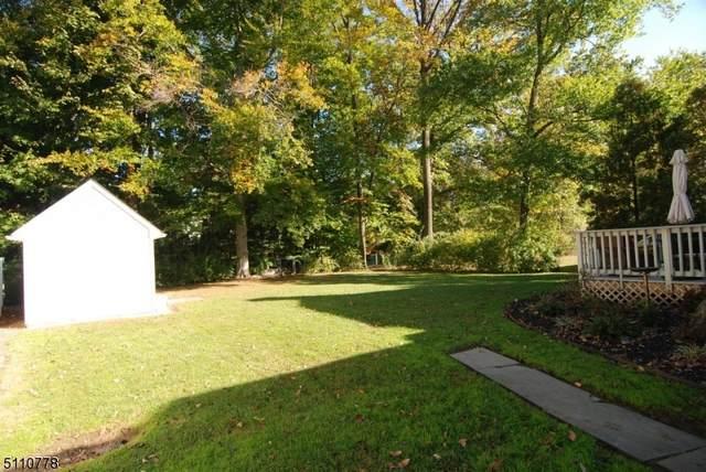 19 E Madison Ave, Florham Park Boro, NJ 07932 (MLS #3748047) :: SR Real Estate Group