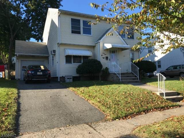 68 Starmond Ave, Clifton City, NJ 07013 (MLS #3748053) :: Zebaida Group at Keller Williams Realty