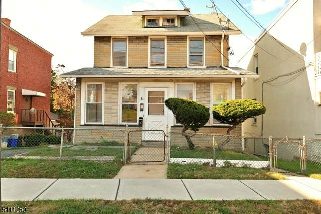 465 Ridge Rd, Lyndhurst Twp., NJ 07071 (MLS #3748057) :: Gold Standard Realty