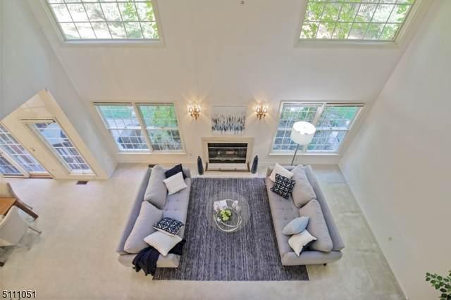 6 Ebersbach Ln, Roseland Boro, NJ 07068 (MLS #3748067) :: SR Real Estate Group