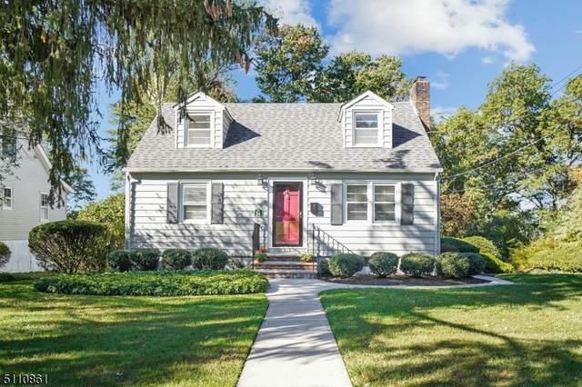 34 Sunset Ter, Wayne Twp., NJ 07470 (MLS #3748070) :: SR Real Estate Group