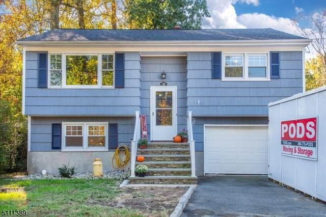 19 Vista Way, Denville Twp., NJ 07834 (MLS #3748075) :: SR Real Estate Group
