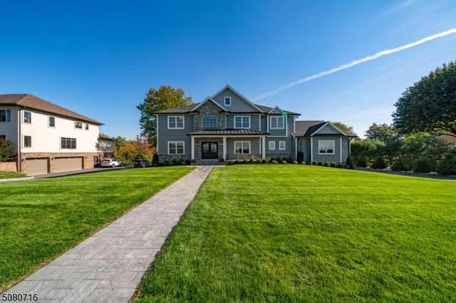 30 Abbott Rd, Montville Twp., NJ 07082 (MLS #3748081) :: Gold Standard Realty