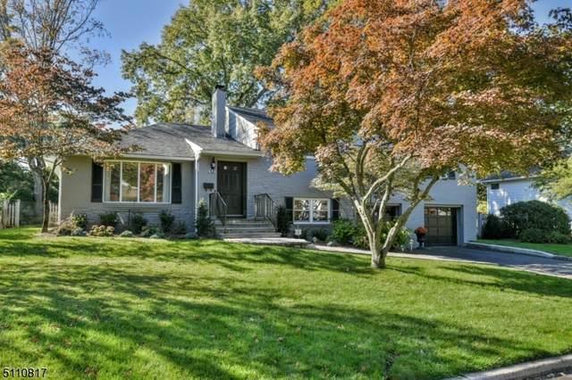 970 Washington Ave, Hohokus Boro, NJ 07423 (MLS #3748084) :: Gold Standard Realty