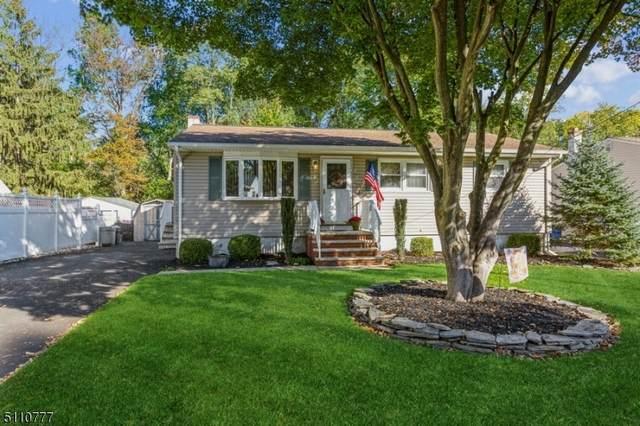 12 New St, Middlesex Boro, NJ 08846 (MLS #3748088) :: Zebaida Group at Keller Williams Realty