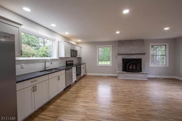 57 Main St, Bloomsbury Boro, NJ 08804 (MLS #3748091) :: Gold Standard Realty