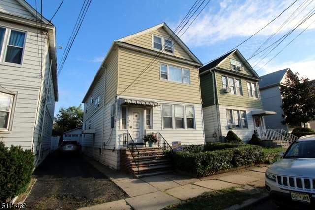 714 Polonia Ave, Elizabeth City, NJ 07202 (MLS #3748099) :: Corcoran Baer & McIntosh