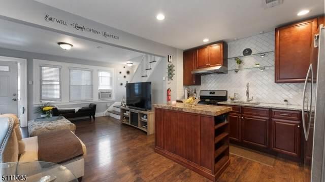 248 Park Place, Irvington Twp., NJ 07111 (MLS #3748100) :: RE/MAX Select