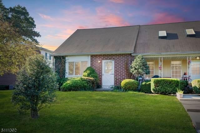 18 King James Ct #18, Scotch Plains Twp., NJ 07076 (MLS #3748101) :: Provident Legacy Real Estate Services, LLC