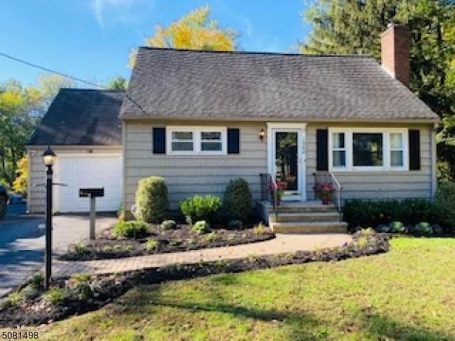 1300 Hetfield Ave, Scotch Plains Twp., NJ 07076 (MLS #3748116) :: Provident Legacy Real Estate Services, LLC