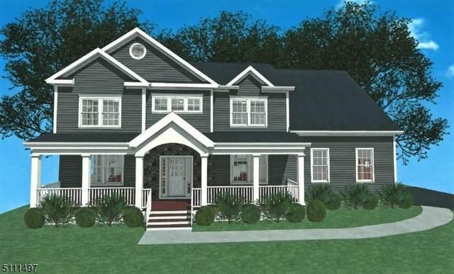 420 S Euclid Ave, Westfield Town, NJ 07090 (MLS #3748121) :: The Dekanski Home Selling Team