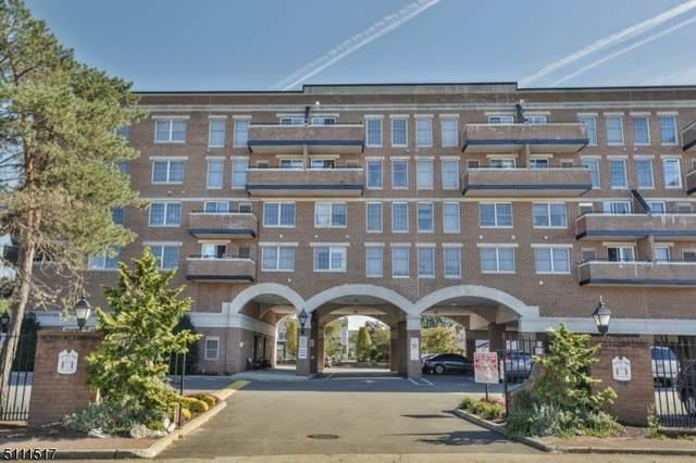 41 Iron Forge Sq #41, Pompton Lakes Boro, NJ 07442 (MLS #3748124) :: Team Braconi | Christie's International Real Estate | Northern New Jersey