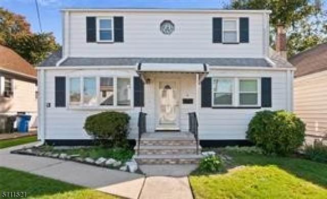 6 Peyser St, Woodbridge Twp., NJ 07095 (MLS #3748129) :: Zebaida Group at Keller Williams Realty