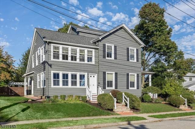 15 Yantecaw Ave, Bloomfield Twp., NJ 07003 (MLS #3748132) :: The Sue Adler Team
