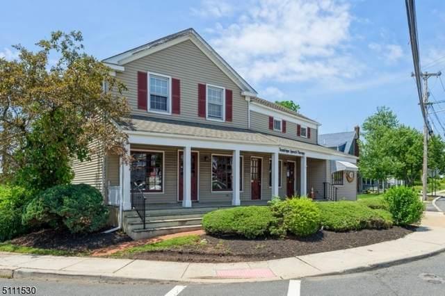 235 Route 202, Bedminster Twp., NJ 07921 (MLS #3748138) :: SR Real Estate Group
