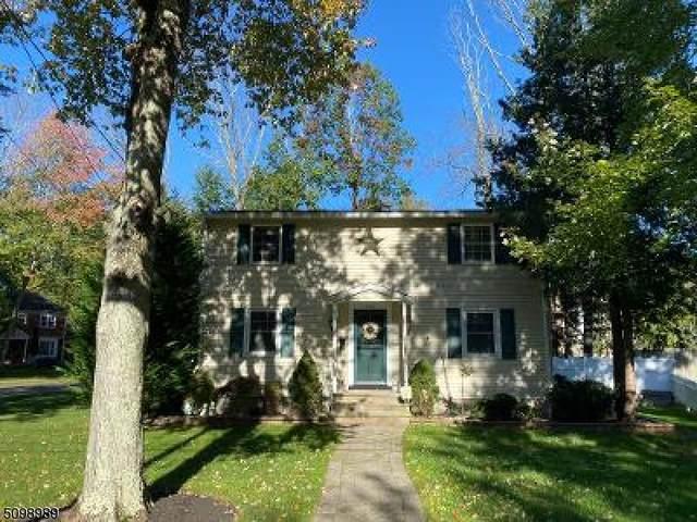 303 Elkwood Ave, New Providence Boro, NJ 07974 (MLS #3748154) :: Kay Platinum Real Estate Group