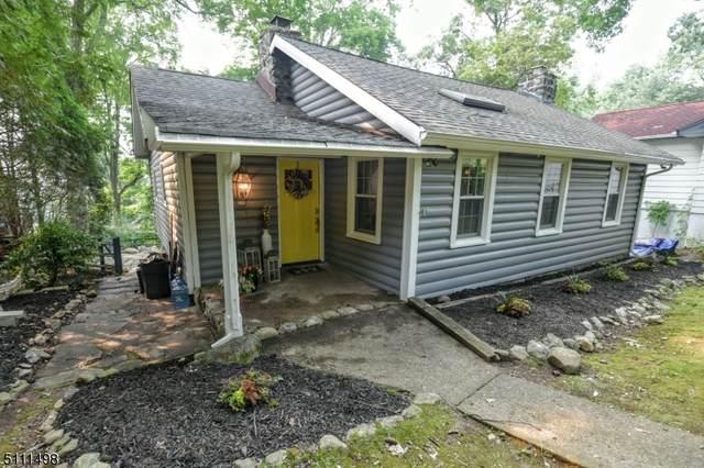55 Hillside Rd, Ringwood Boro, NJ 07456 (MLS #3748155) :: Provident Legacy Real Estate Services, LLC