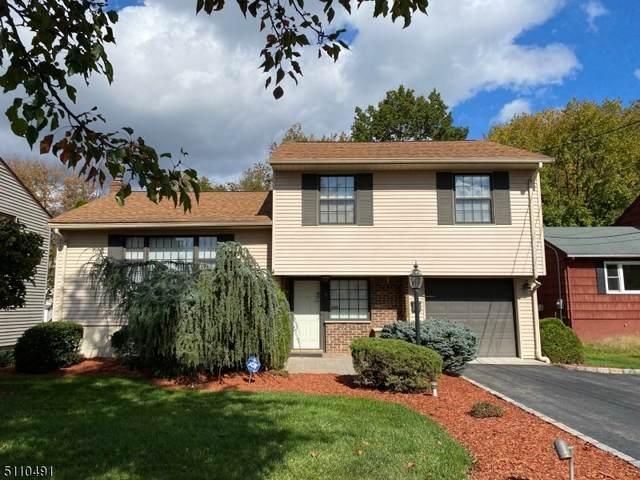 8 Midwood Ave, Verona Twp., NJ 07044 (MLS #3748156) :: Zebaida Group at Keller Williams Realty