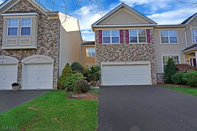 59 Ebersohl Cir, Readington Twp., NJ 08889 (MLS #3748158) :: Zebaida Group at Keller Williams Realty