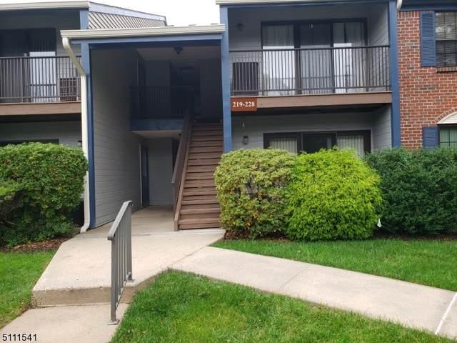 222 Irving Pl, Bernards Twp., NJ 07920 (MLS #3748160) :: SR Real Estate Group