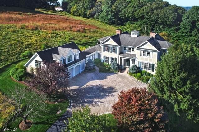 145 Talmage Rd, Mendham Boro, NJ 07945 (MLS #3748161) :: SR Real Estate Group