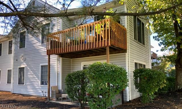 161 Stonyridge Dr #161, Lincoln Park Boro, NJ 07035 (MLS #3748164) :: Team Braconi | Christie's International Real Estate | Northern New Jersey