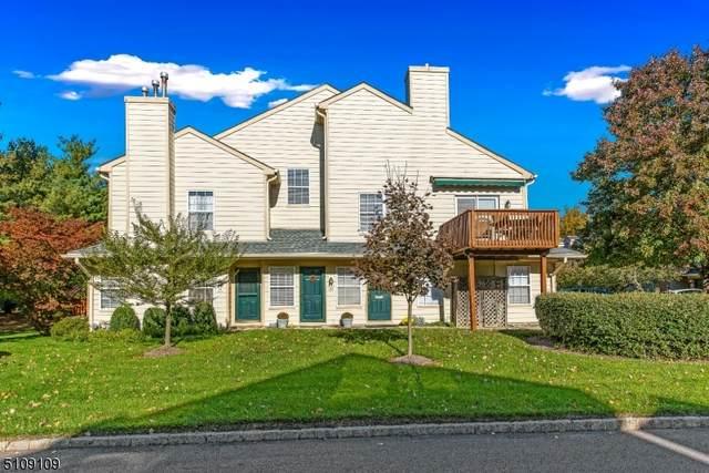 22 Cadence Ct, Morris Twp., NJ 07960 (MLS #3748165) :: SR Real Estate Group