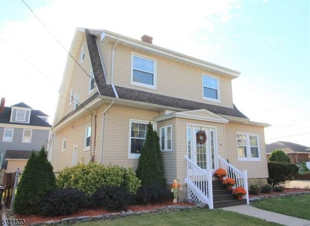 26 Stuyvesant Ave, Kearny Town, NJ 07032 (MLS #3748179) :: SR Real Estate Group
