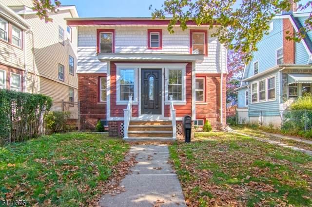 267 Weequahic Ave, Newark City, NJ 07112 (MLS #3748188) :: Kiliszek Real Estate Experts