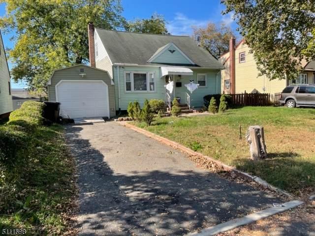 29 Brokaw Blvd, Plainfield City, NJ 07063 (MLS #3748202) :: Provident Legacy Real Estate Services, LLC