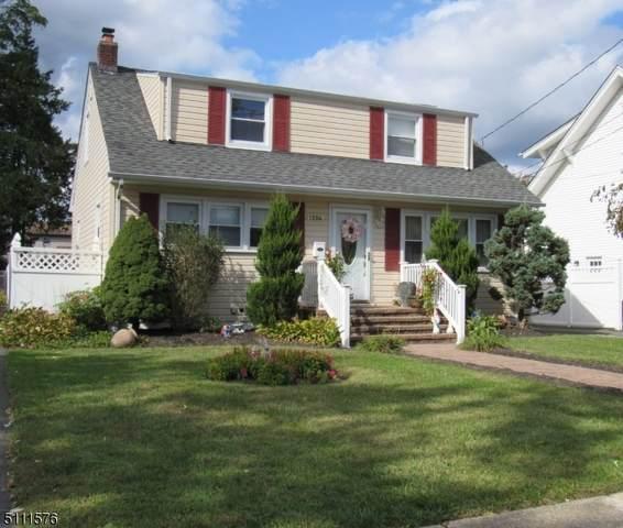 1204 W 6Th St, Plainfield City, NJ 07063 (MLS #3748204) :: Provident Legacy Real Estate Services, LLC