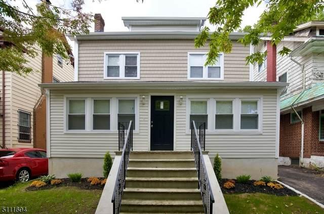 27 Shanley Ave, Newark City, NJ 07108 (MLS #3748206) :: Kiliszek Real Estate Experts