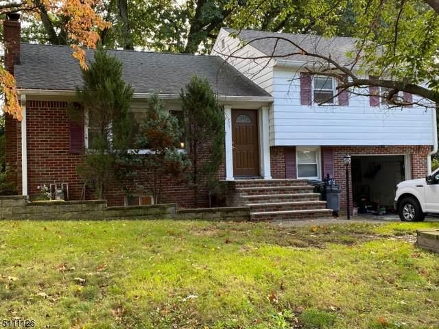 38 Ravine Dr, Hawthorne Boro, NJ 07506 (MLS #3748218) :: Provident Legacy Real Estate Services, LLC