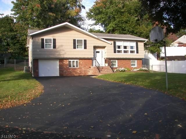 514 Vail Rd, Roxbury Twp., NJ 07850 (MLS #3748223) :: Kaufmann Realtors