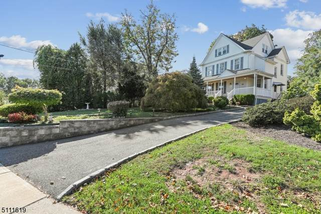 91 Valley Way, West Orange Twp., NJ 07052 (MLS #3748225) :: Kiliszek Real Estate Experts