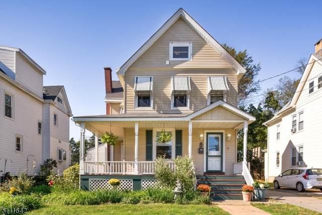 55 N Middaugh St, Somerville Boro, NJ 08876 (#3748252) :: Rowack Real Estate Team