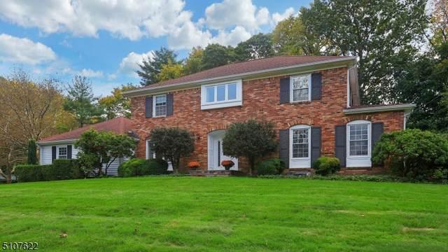 31 Sunderland Dr, Morris Twp., NJ 07960 (MLS #3748267) :: Kiliszek Real Estate Experts