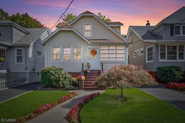 73 S Maple Ave, Springfield Twp., NJ 07081 (MLS #3748270) :: The Dekanski Home Selling Team
